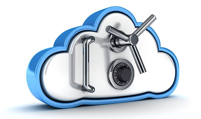 Is the cloud safe